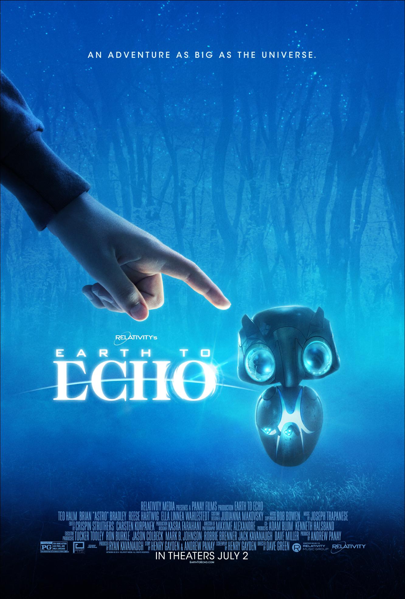 Earth to Echo (2014) - IMDb
