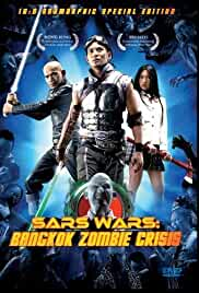 Watch Movie Sars Wars: Bangkok Zombie Crisis