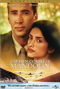 Primary photo for Captain Corelli's Mandolin