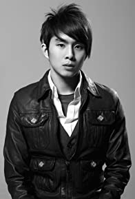 Primary photo for Justin Chon