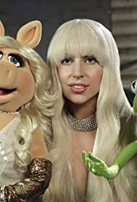 Primary photo for Lady Gaga & the Muppets' Holiday Spectacular