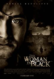 The Woman in Black (2012) Poster - Movie Forum, Cast, Reviews