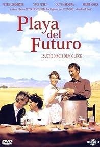 Primary photo for Playa del futuro