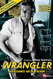 Wrangler: Anatomy of an Icon (2008) Poster - Movie Forum, Cast, Reviews