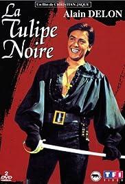 La tulipe noire(1964) Poster - Movie Forum, Cast, Reviews