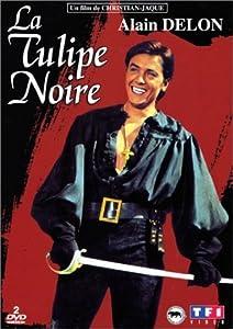 Best movie downloads La tulipe noire [2048x1536]