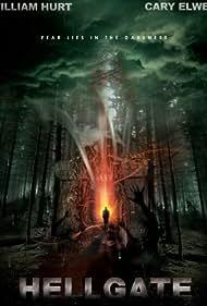Hellgate (2011) Poster - Movie Forum, Cast, Reviews