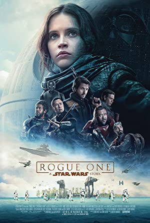 Star Wars: Rogue One (2016) • FUNXD.site