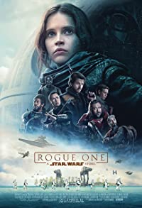 Primary photo for Rogue One: A Star Wars Story