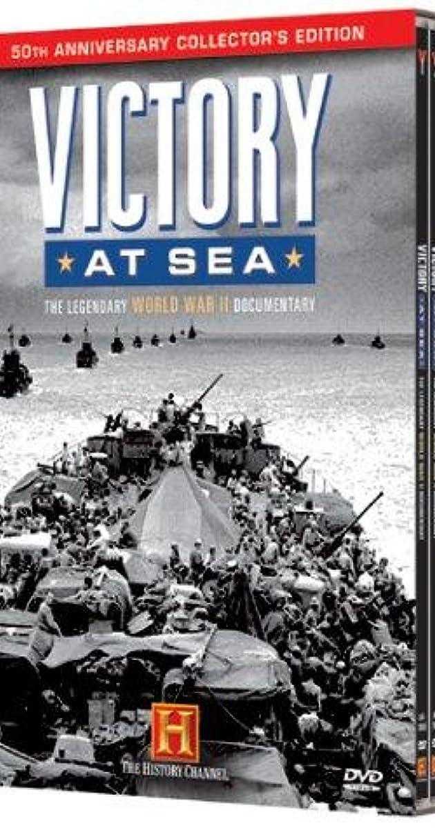 Victory at Sea (TV Series 1952–1953) - IMDb