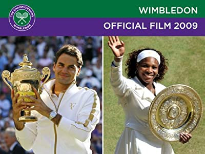 Movie mp4 download Wimbledon Official Film 2009 by [QuadHD]