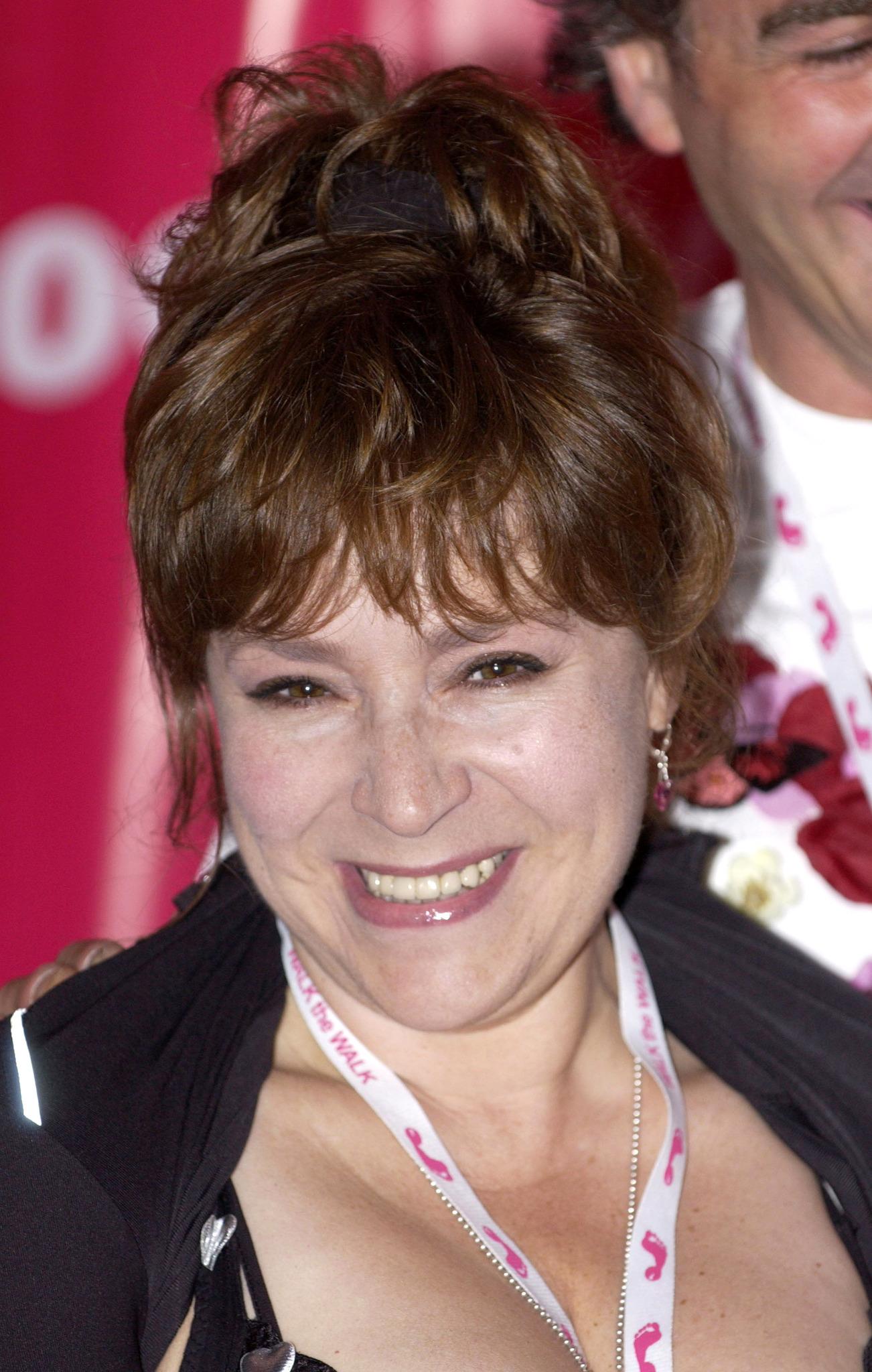 Harriet Thorpe (born 1957)