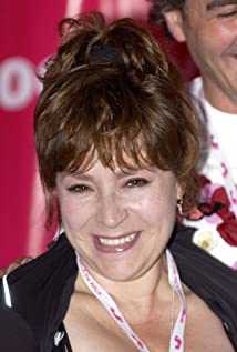 Harriet Thorpe Picture
