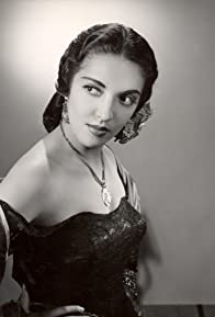 Primary photo for Katy Jurado