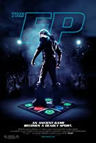 The FP (2011) Poster