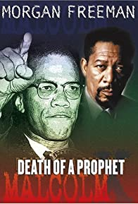 Primary photo for Death of a Prophet