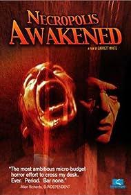 Necropolis Awakened (2002) Poster - Movie Forum, Cast, Reviews