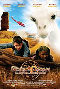 Primary photo for The Seven of Daran: Battle of Pareo Rock