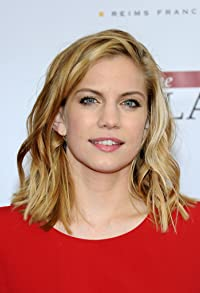 Primary photo for Anna Chlumsky