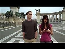 walk and talk scene