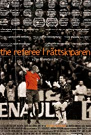 The Referee Poster