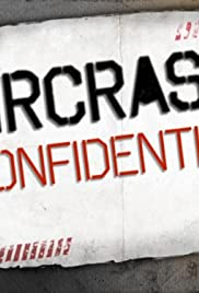 Aircrash Confidential Poster