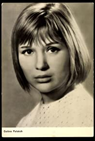 Primary photo for Galina Polskikh