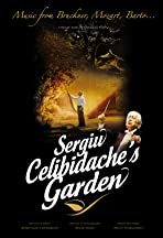 Sergiu Celibidache's Garden