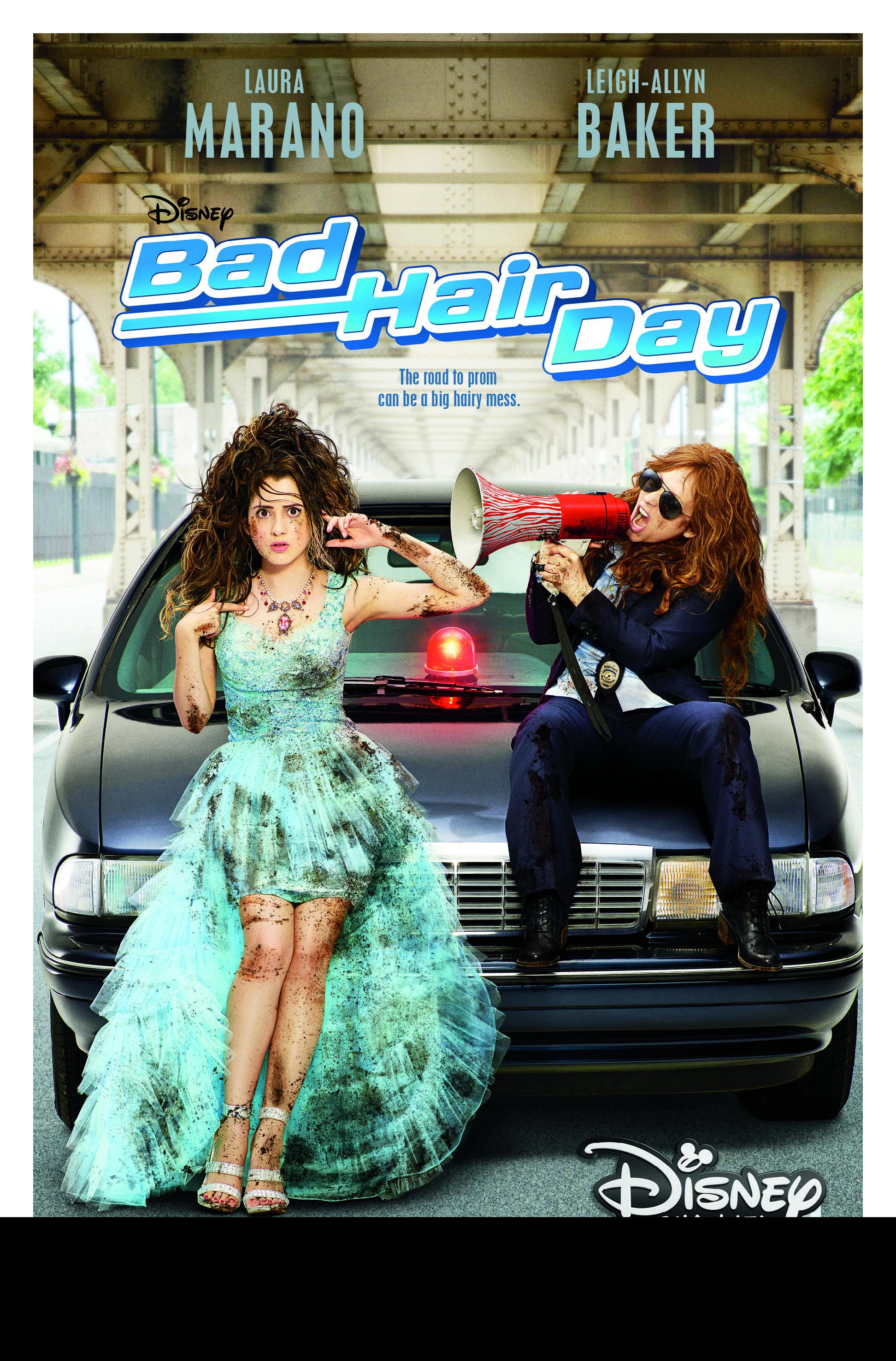 Bad Hair Day Tv Movie 2015 Imdb
