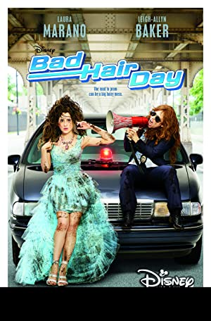 Permalink to Movie Bad Hair Day (2015)
