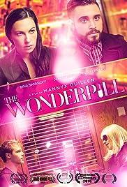 The Wonderpill Poster