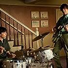 Jack Huston and John Magaro in Not Fade Away (2012)