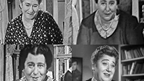 """A documentary on television pioneer Gertrude Berg. She was the creator, principal writer, and star of """"The Goldbergs,"""" a popular radio show for 17 years, which became television's very first character-driven domestic sitcom in 1949. Berg received the first Best Actress Emmy in history, and paved the way for women in the entertainment industry."""