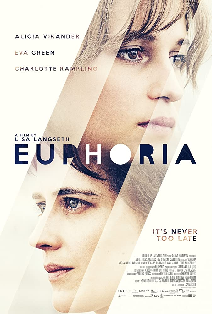 Image Euphoria (2018) Full Movie Watch Online HD Print Free Download