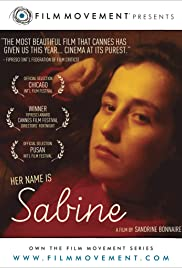 Her Name Is Sabine Poster