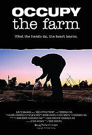 Occupy the Farm Poster