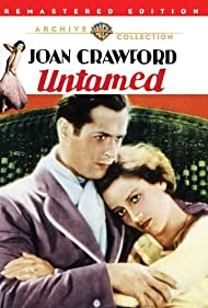 Joan Crawford and Robert Montgomery in Untamed (1929)