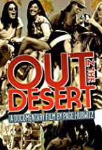 Primary image for Out in the Desert