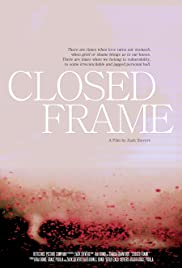 Closed Frame Poster