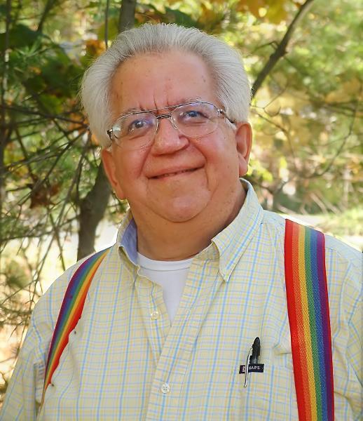 Lance Micklus, September 2007