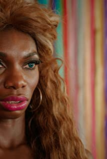 Michaela Coel Picture