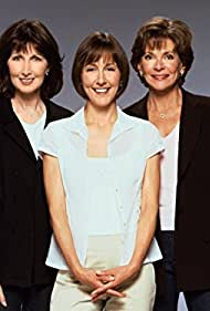 Joanna Gleason, Cynthia Stevenson, and Jessica Walter in Oh Baby (1998)
