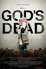 God's Not Dead Poster