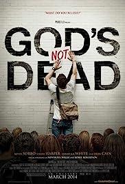 Gods Not Dead 2014 Imdb