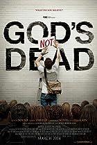 God's Not Dead (2014) Poster