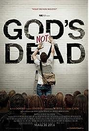 God's Not Dead (2014) filme kostenlos