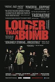 Louder Than a Bomb (2010)