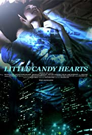 Little Candy Hearts Poster