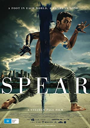 Where to stream Spear