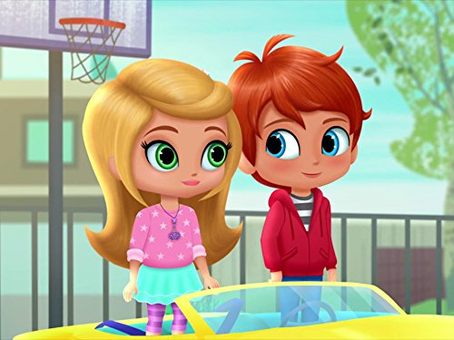 Shimmer And Shine What A Pig Mess Tv Episode 2015 Imdb